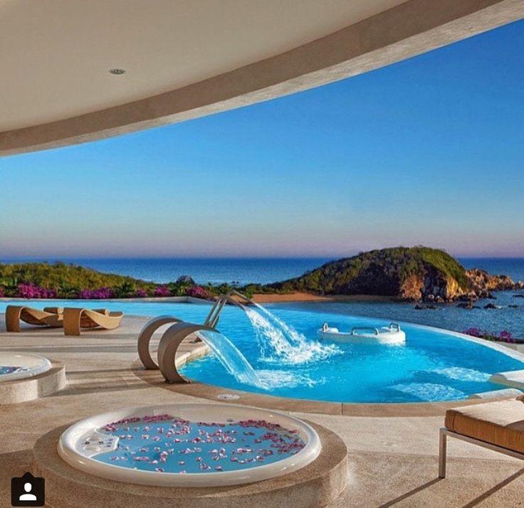 1000 images about unique locations on pinterest capri for Poolplane 549