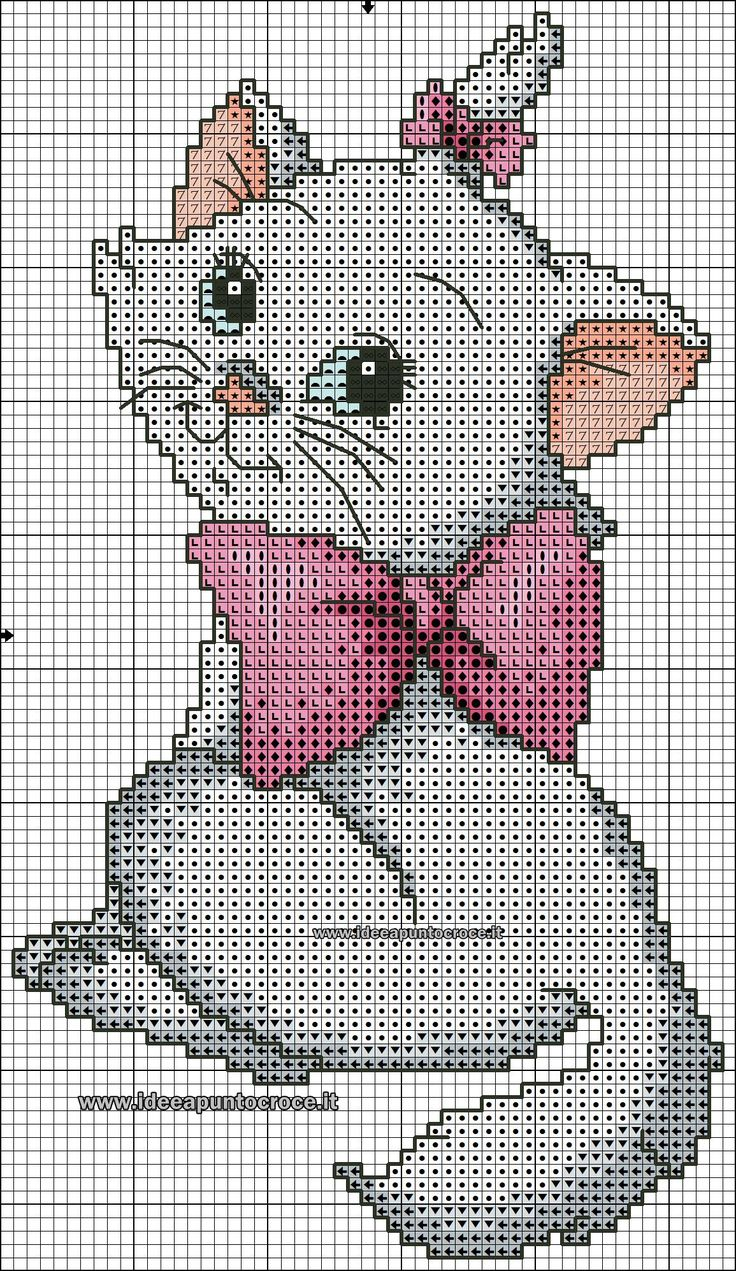 Aristocats - Marie 1 of 2