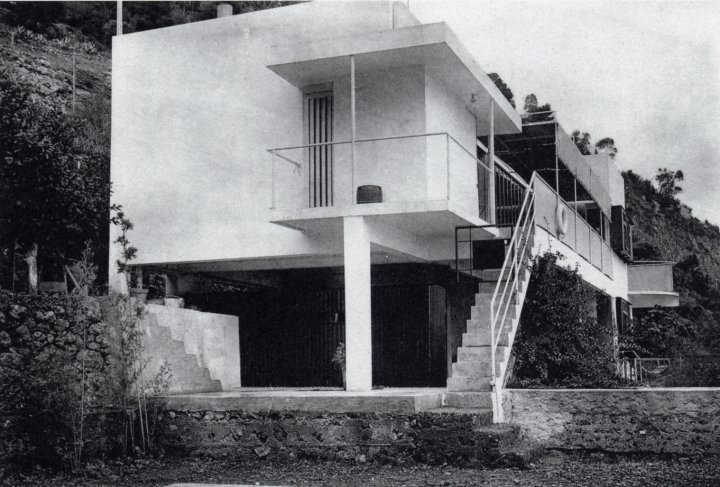 In the late 1920s, the modernist - 136.6KB