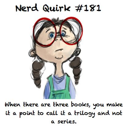 yes and your point is...?Geek, Nerdquirk, Pets Peeves, Nerdy, Nerd Quirks, Funny, So True, Harry Potter, The Beast