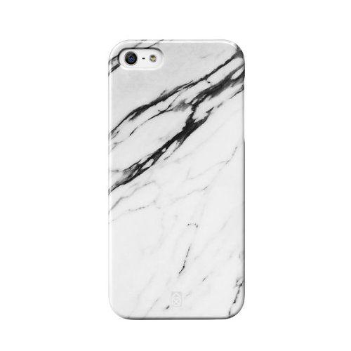 White Marble Case.