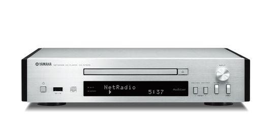 Yamaha CD-NT670 Universal MusicCast Source