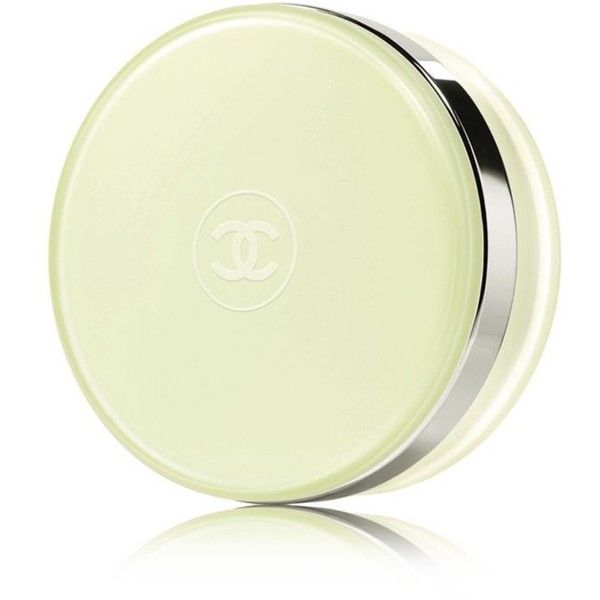 Chanel  Chance Eau Fraîche Moisturizing Body Cream, 7 Oz (1.480 ARS) ❤ liked on Polyvore featuring beauty products, bath & body products, body moisturizers, body moisturizer, body moisturiser and chanel