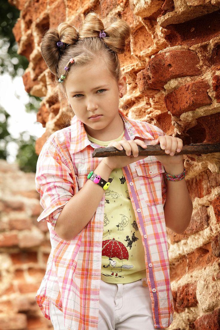 Angry girl модель: Дарья стиль: Наталья Фонарева