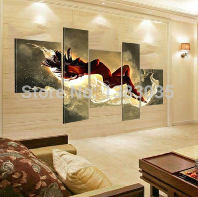 Awesome Multi Piece Wall Art Decor Gallery - Wall Art Design ...