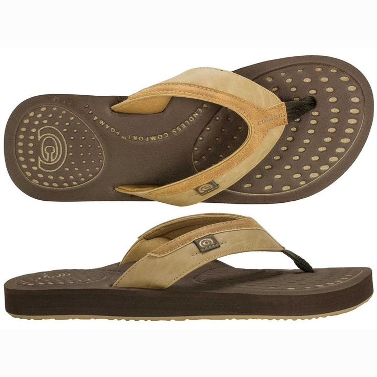 Cobian Mens Sandals Ultra Pod