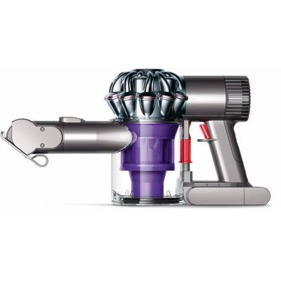 Dyson V6 TRIGGER PRO Handheld Bagless Vacuum Cleaner - Atlantic Electrics #dyson #vacuumcleaner #Bagless #floorcleaner