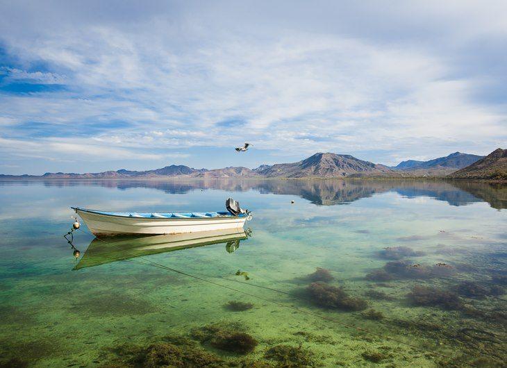 EstiloDF » Bahía Concepción, la más hermosa del país