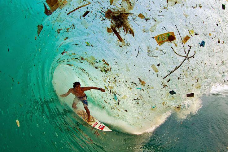 30 schockierende Fotos: Wie der Mensch die Erde zerstört - TRAVELBOOK.de