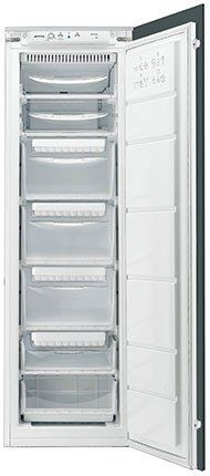 Smeg Built in Vertical Fridge & Freezer