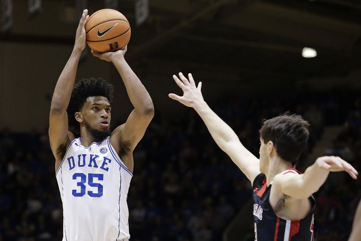 Seven of the draft class' top prospects are back-to-basket power forwards and centers. How might they fit in today's NBA?