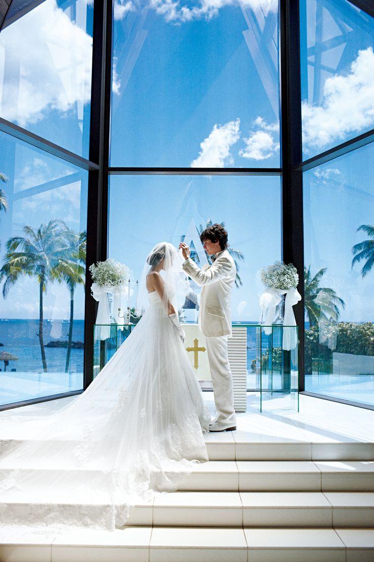 ホヌカイラニ コオリナ・プレイス・オブ・ウェリナ #HAWAII WEDDING