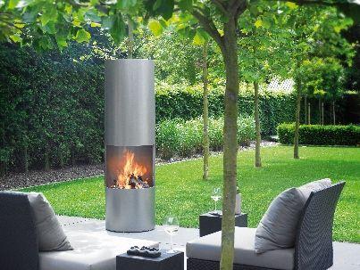 Boley buitenhaard en BBQ 912 - Product in beeld - - Startpagina voor sfeerverwarmnings ideeën | UW-haard.nl