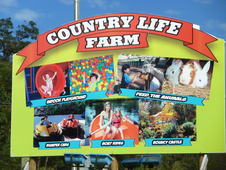 Country Life Farm