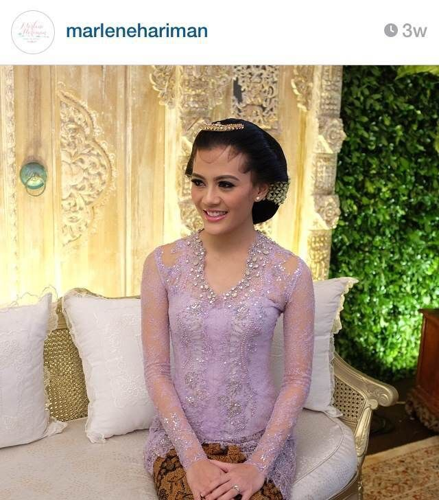 15 Bridal Makeup Artist Indonesia Yang Harus Kamu Follow di Instagram - 15 makeup artist pernikahan instagram the bride dept