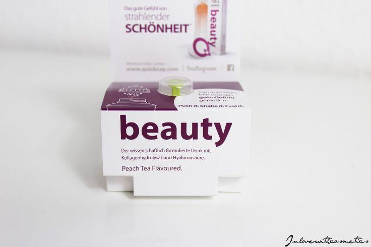 Eurapon for you Box Inhalt Beauty