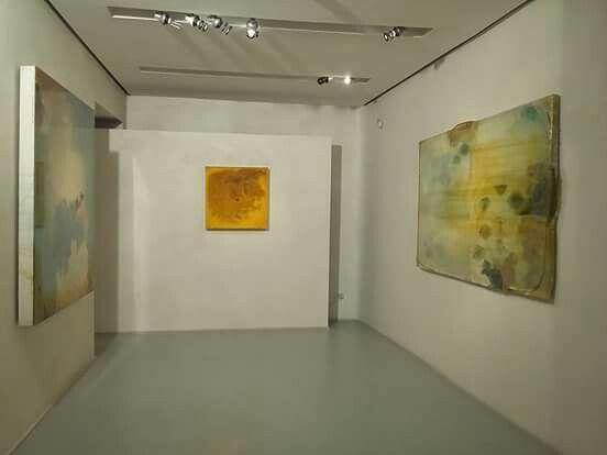 David Lindberg alla Galleria Marcorossi artecontemporanea