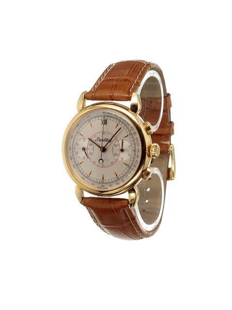 Breitling 'Chronograph' analog watch