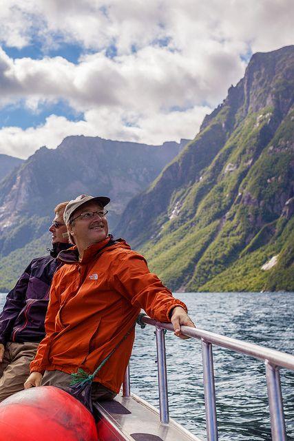 Western Brook Pond Fjord Boat Tour, Gros Morne National Park - Newfoundland, Canada