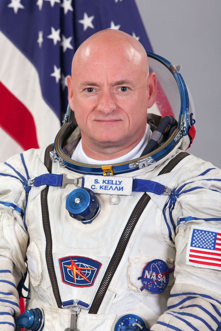 NASA Astronaut Scott Kelly: What's it Like to Spend a #YearInSpace?