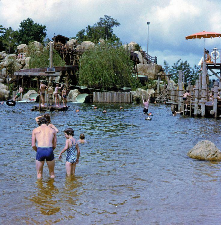 ImagineeringDisney Tumblr, Gameraboy: Vintage River