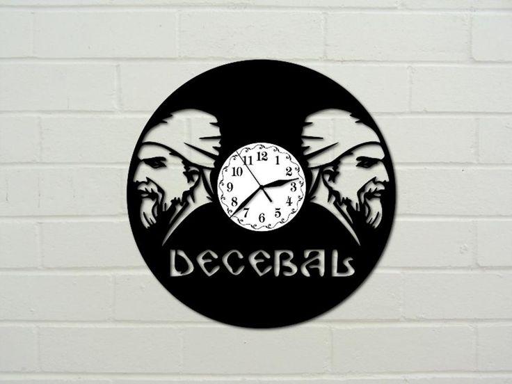 Ceas de perete Decebal - Special Alese
