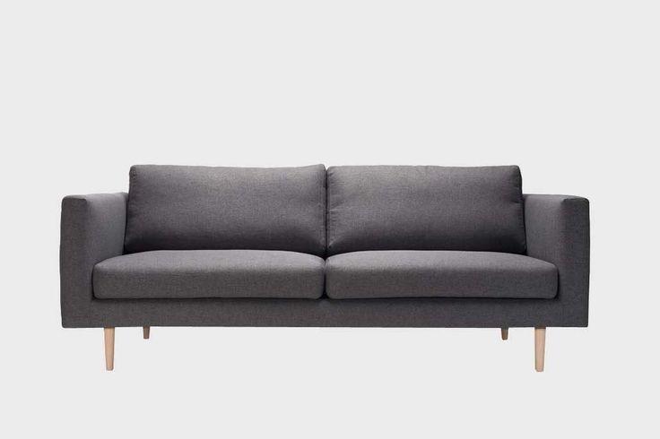 Cosy 3:n istuttava sohva