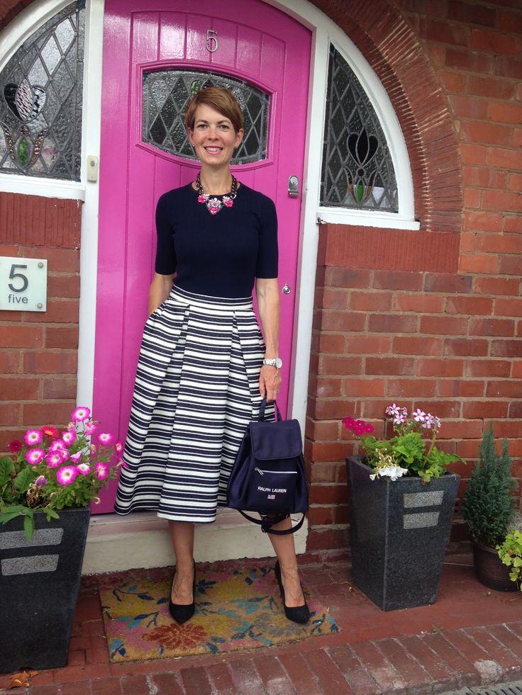 Style Guile: Something old, something new, something borrowed, something blue…