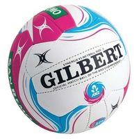 Gilbert ANZ Champ Synergie Netball