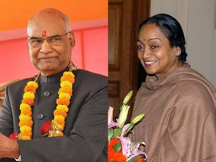 Although the votes tally of the Presidential Election counts Kovind to be the 14th President of India, the results are worth awaiting. Counting underway.