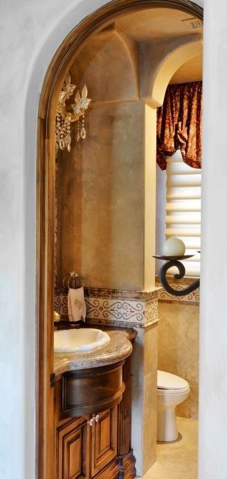 25 Best Ideas About Tuscan Bathroom On Pinterest Tuscan