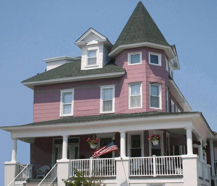 Jersey Shore Vacation Rentals: Ocean City Fabulous 4
