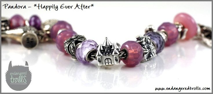 Pandora Spring 2013 - Happily Ever After