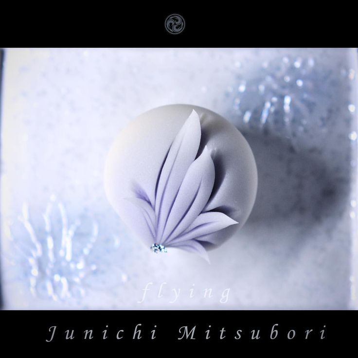 #JunichiMitsubori #kadou #Sweets #Artist #Japanese #Confectionery #お菓子 #うつわ #器…
