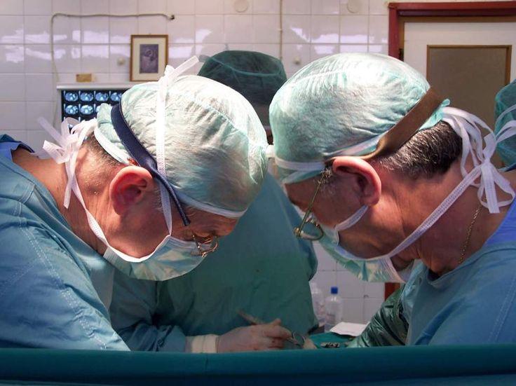 Αντώνιος-Απόστολος Τέντες |  Χειρουργός Ογκολόγος - Πρόγραμμα Περιτοναϊκής Κακοήθειας