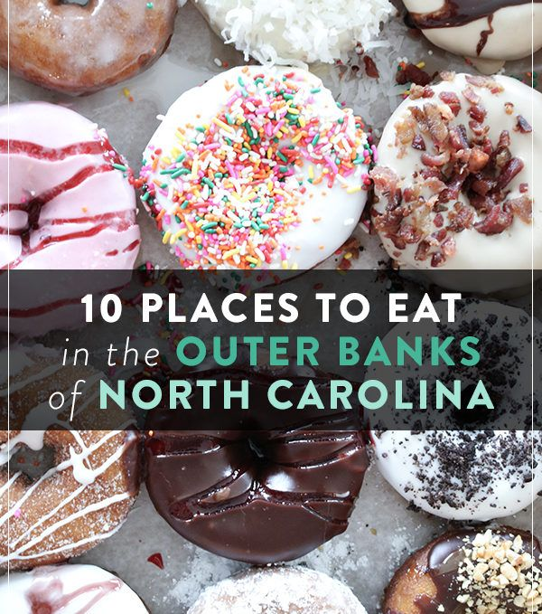 Great Places Eat Virginia Beach: 25+ Best Ideas About Outer Banks North Carolina On