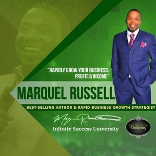 #Technology #Tuesday #Make Money Online 2... Marquel Russell joins us in the first half of Power Up Mornings on 108Praise Radio 6am -8am today.... its just A Taste Of Technology #live #Tech #info #techie #news #gospel #radio #tv #show #trending #no #trump #obama #talk #goodmorning #