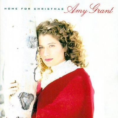 Amy Grant - Home For Christmas, Green