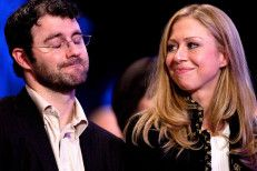 An open letter to Chelsea Clinton's unborn child | New York Post