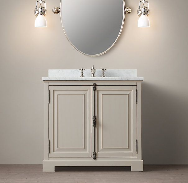bathroom sink in french casement single vanity sink bathroom ideas 16519
