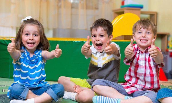 Что подарить ребенку 3-5 лет