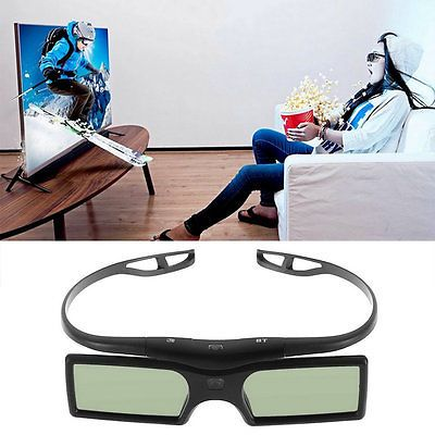 #Bluetooth 3d #active shutter glasses for 3d samsung tv hdtv #blue-ray player qs,  View more on the LINK: http://www.zeppy.io/product/gb/2/381693415220/