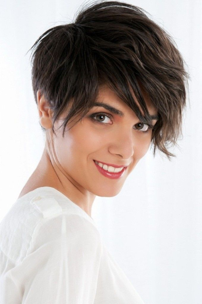Tolle frisur fur dunnes haar
