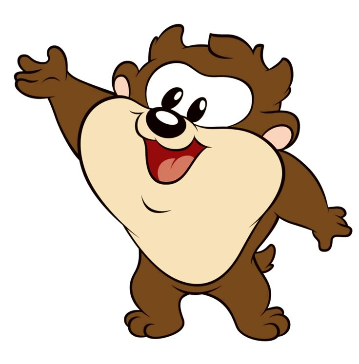 Baby shower taz baby looney tunes google search - Bebe looney tunes ...