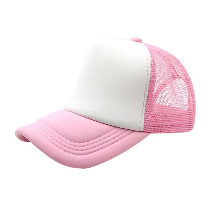 >> Click to Buy << Adjustable Child Solid Casual Hats Classic Trucker Kids Baseball Golf Mesh Cap Sun Hats #Affiliate