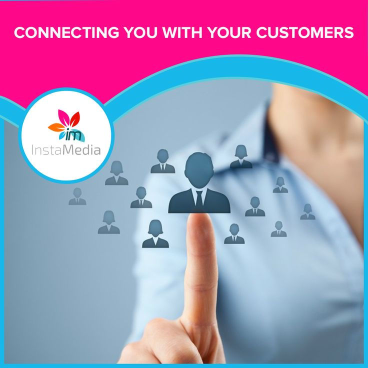 Connecting you with your customers!  #instamedia #caymanislands #socialmedia #marketing