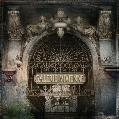 Galerie Vivienne - Paris 75002