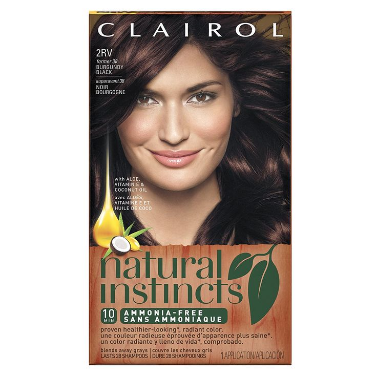 1000 ideas about clairol natural instincts on pinterest. Black Bedroom Furniture Sets. Home Design Ideas