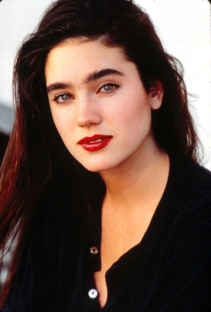 Jennifer in Career Opportunities, 1991.