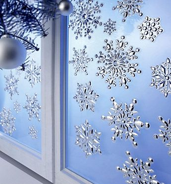 Fenstersticker Kristalle, 39-teilig bestellen   weltbild.de